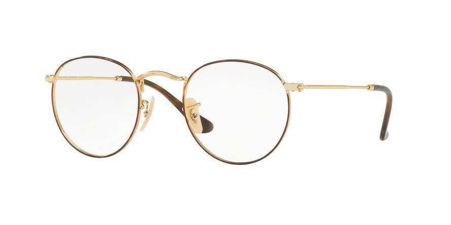 89d7d6f97 ... top quality dh burns opticians ray ban vista round metal 0rx3447v 2ce17  02a3e
